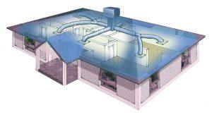 ducted evaporative mandurah home