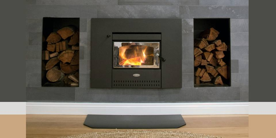 Choices For Wood Heater Installation – Free-standing or Built-in?