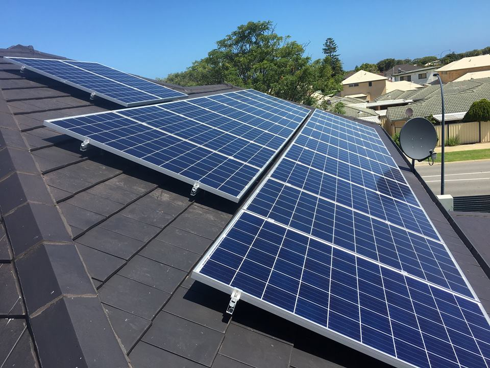 The Benefits of Solar Power and Solar Hot Water
