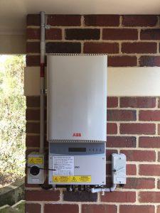 ABB 5kw Solar Inverter