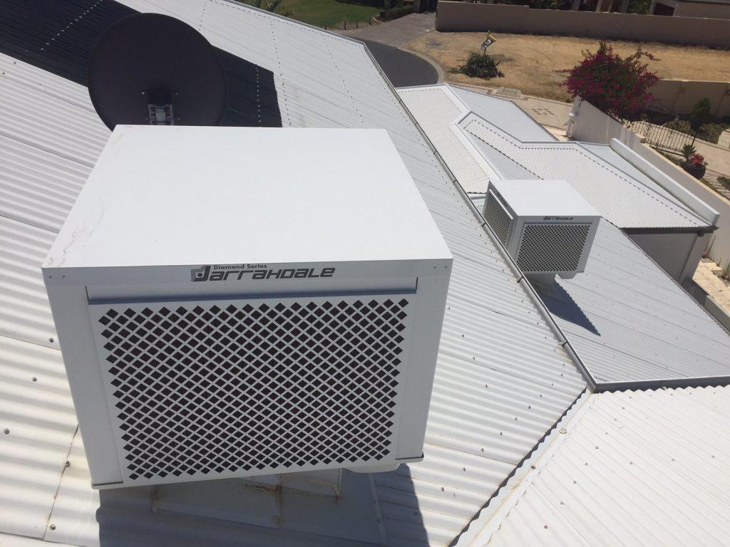 Refrigerated Air Conditioning Mandurah
