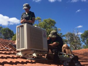 Air Conditioning repairs in Mandurah