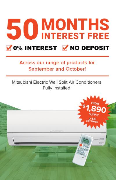 ibreeze 50 months interest free