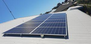 solar panels mandurah