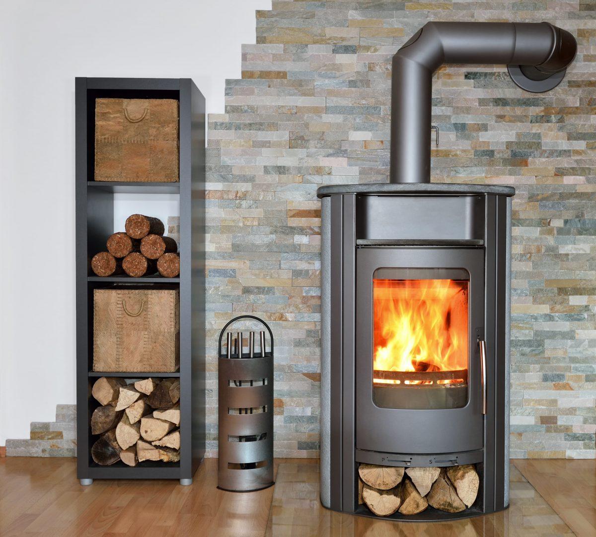 3 Top Wood Heating Tips
