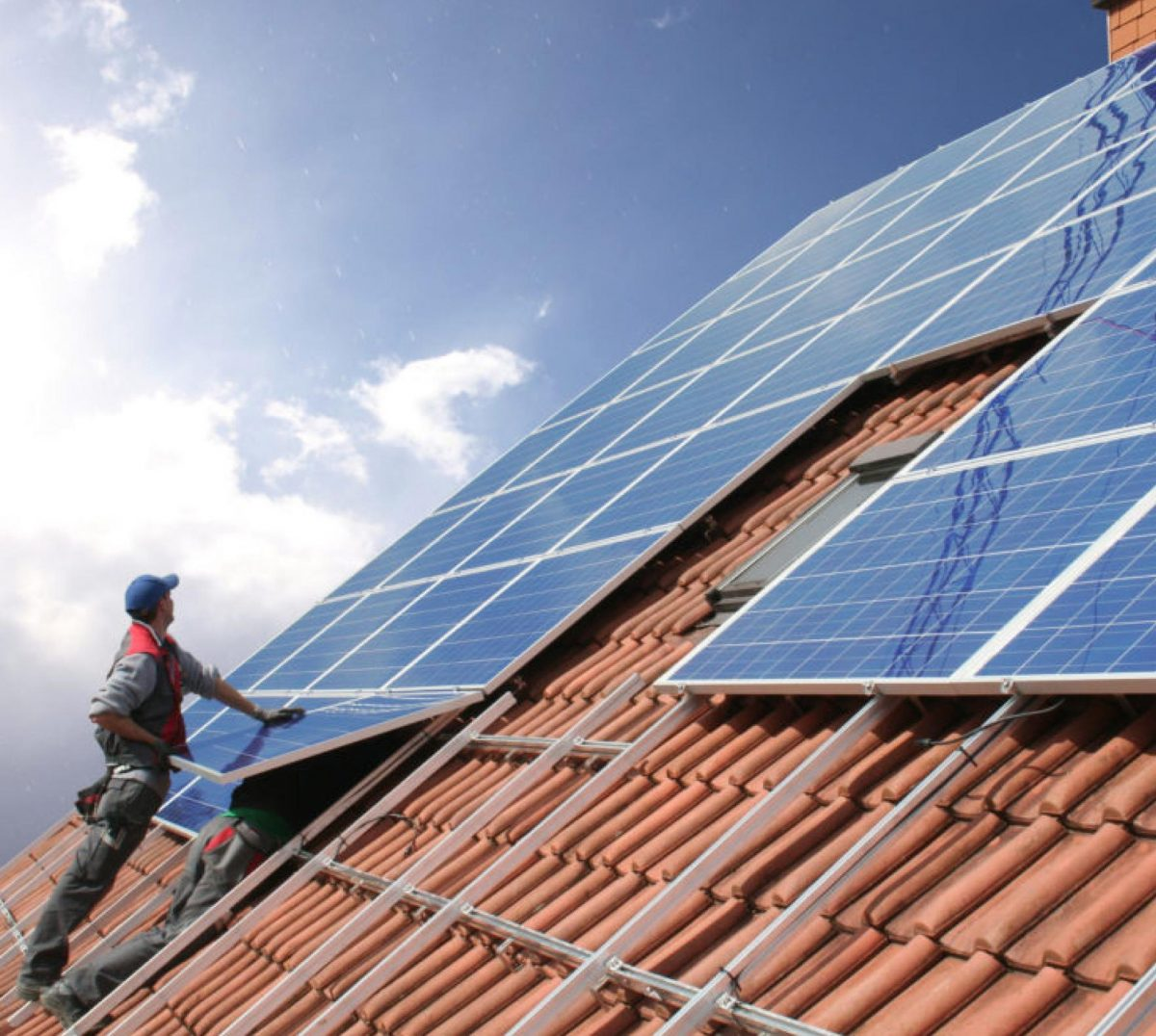 Environmental and Health Benefits of Solar Panels