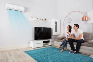 save money on air conditioning bills