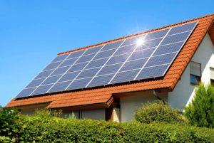 solar power panels perth