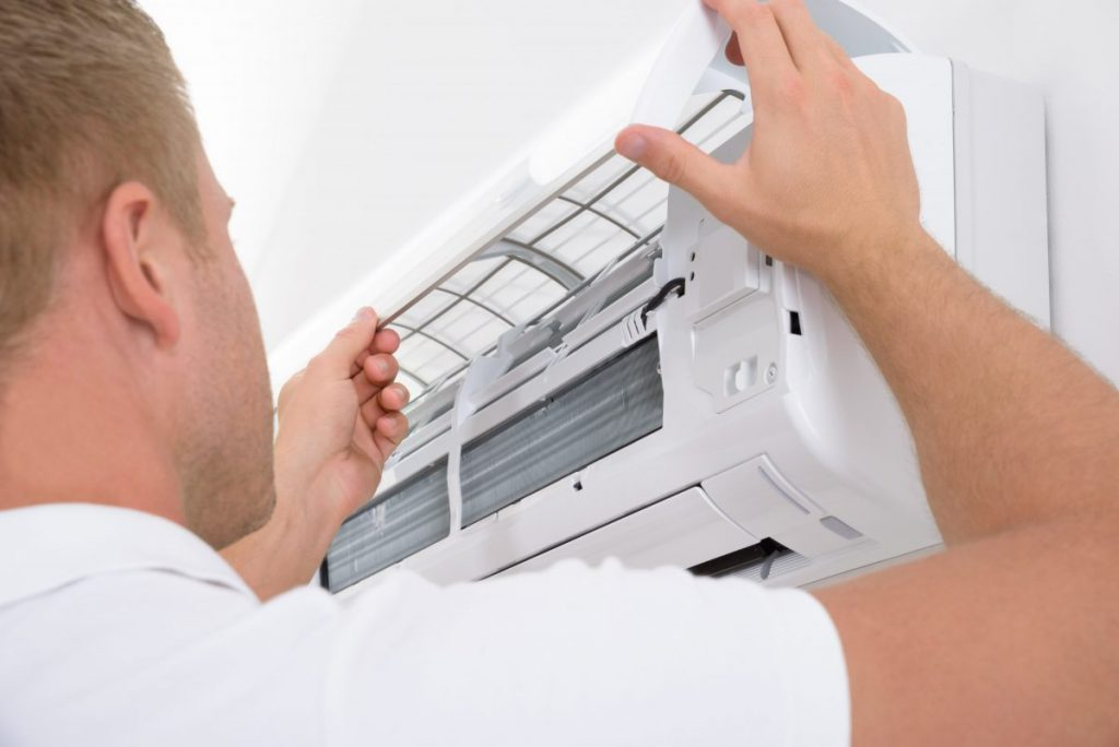 Benefits of Air Conditioning Service