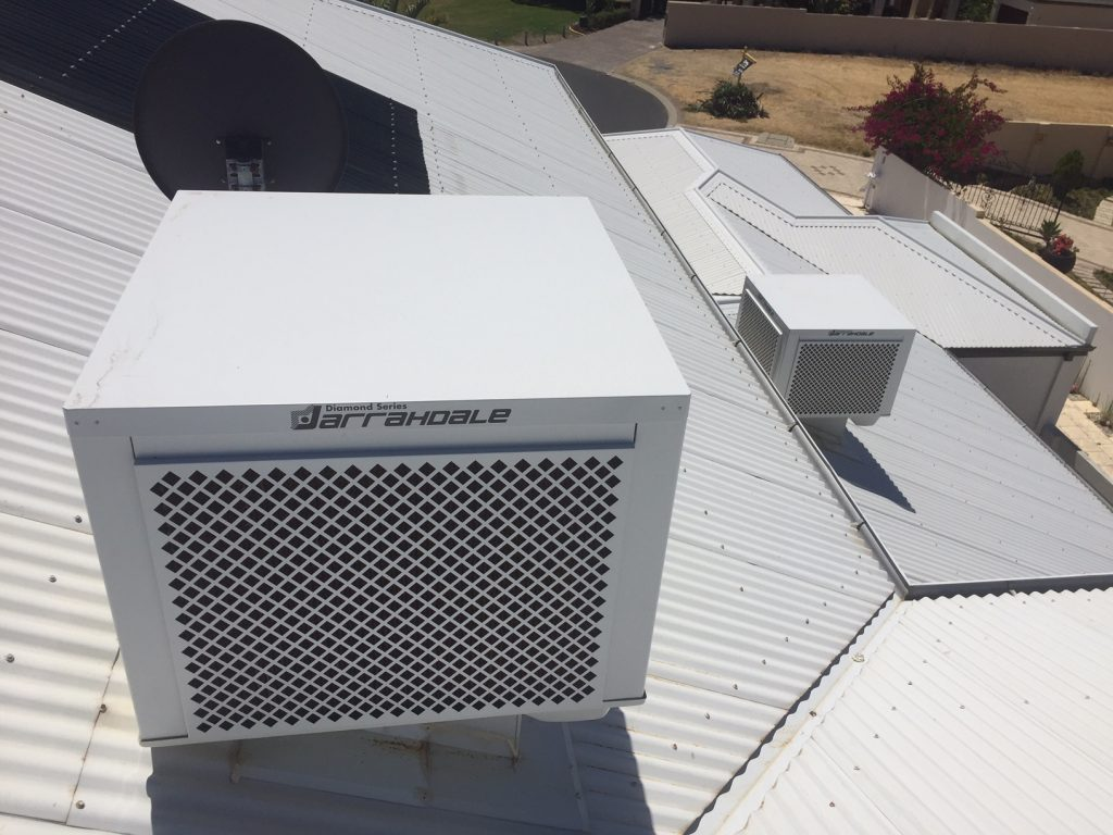 Ducted Refrigerated Air Conditioning Mandurah