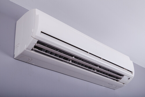 Split System Air Conditioning Features