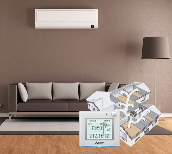 Air Conditioning System Mandurah