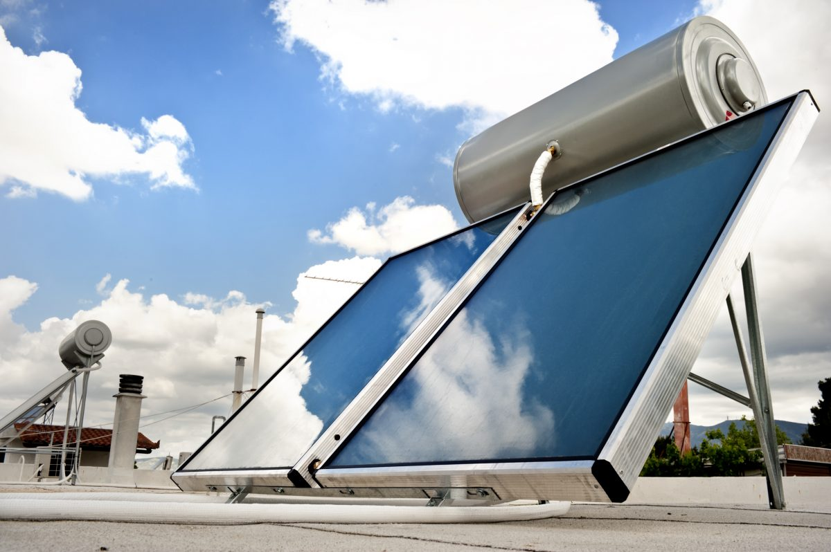 Everything You Need to Know About Solar Hot Water Systems