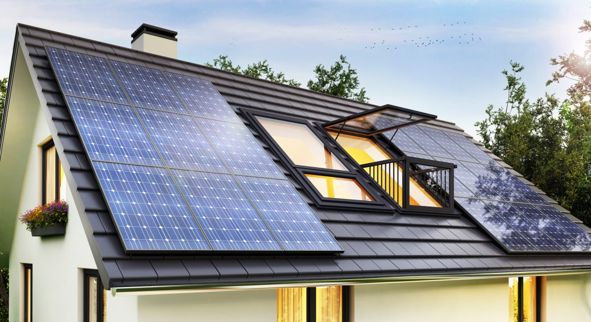 Interest Free Finance For Your Solar