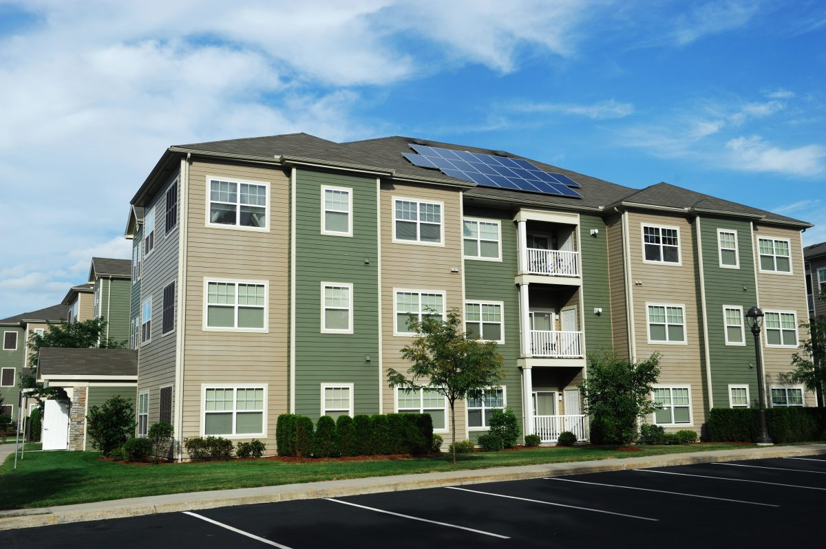 Can I Install Solar Panels In My Apartment?