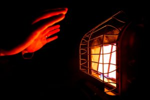 reverse cycle air conditioning vs gas heating