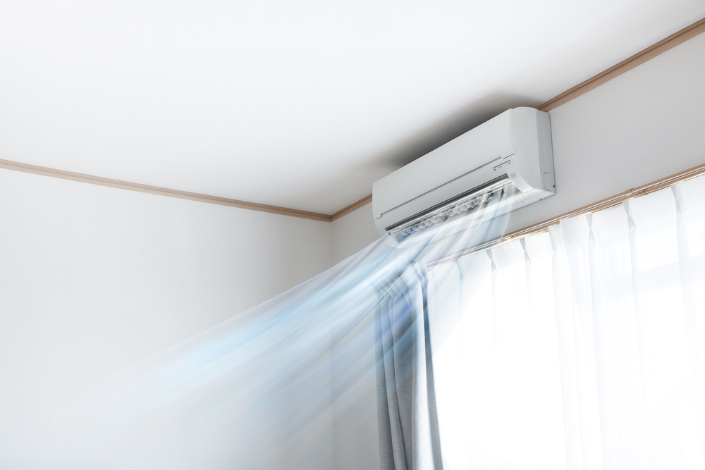 Ways to improve air quality in indoor environments