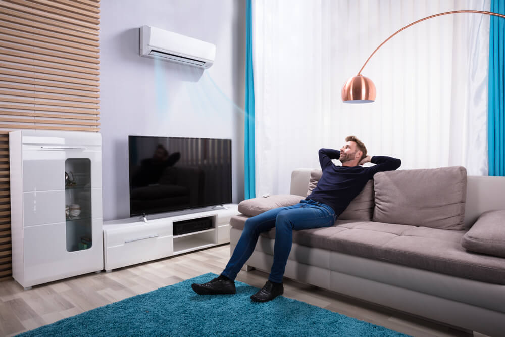 Keep your AC in top shape with iBreeze